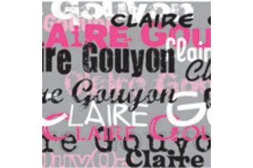 Claire gouyon