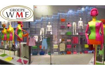 Groupe WMF Inc in Anjou:  meubles mannequin de vitrine