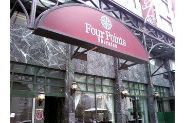 Four Points By Sheraton Montréal Centre-Ville à Montréal