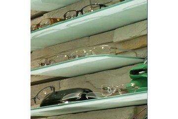 IRIS Optometrist | Optician