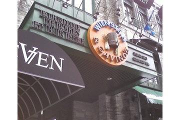Wienstein & Gavino Pasta Bar Factory à Montréal