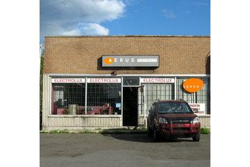 AERUS Electrolux Canada à Brossard