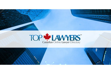 Top Lawyers™ Canada