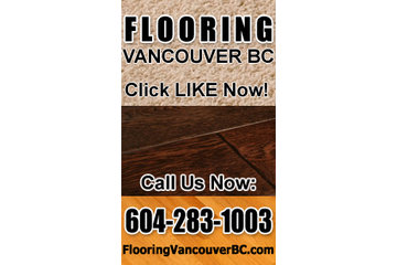 Flooring Vancouver BC