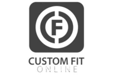 Custom Fit Online