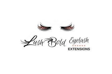 Lush Bold Eyelash Extensions