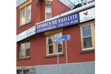 Fortin Jean & Associes à Saint-Hyacinthe