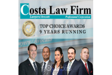 Costa Law Firm   Real Estate Lawyer Toronto