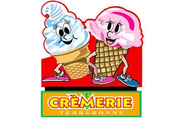 La Cremerie de Terrebonne GÂTEAUX de crème glacée
