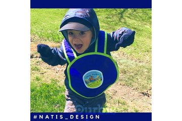 Natis Design à Vaudreuil Dorion: The textile brand for early years-natis-design
