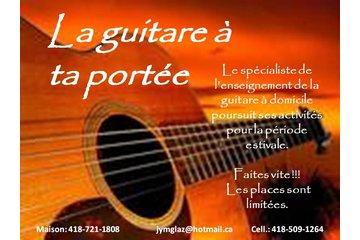 La guitare à ta portée in Trois-Rivieres: Cours d'été