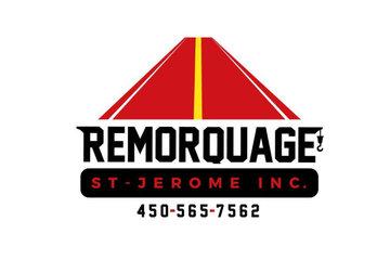 Remorquage St-Jérôme Inc.