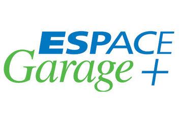 Espace Garage Plus Inc in Laval: Espace Garage Plus