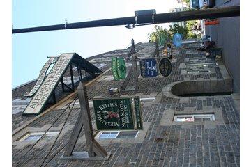 Alexander Keith's Nova Scotia Brewery in Halifax: Entrée