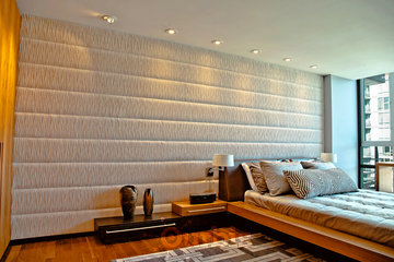 Shazcor Modern Wallpaper in Vancouver