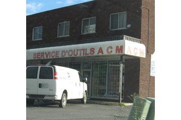 Service D'Outils A C M Enr