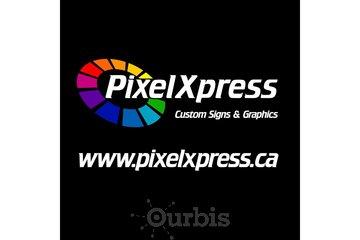 Pixelxpress