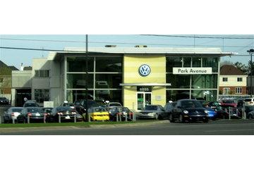 Park Avenue Volkswagen à Brossard