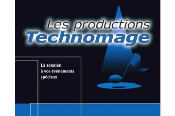 Les Productions Technomage