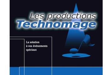 Les Productions Technomage à Laval: La Solution à vos Événements Spéciaux