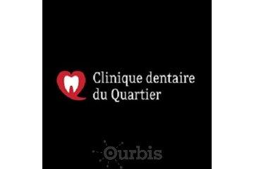 Clinique dentaire du Quartier - Dentiste à Québec