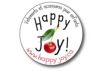 Happy Joy!