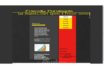 LOW COST STUDENT LEGAL AND PROCESS SERVERS