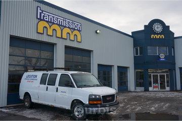 Transmission MM à Québec: Garage  Transmission mm quebec G1P 2H9