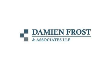 Damien R. Frost | Professional Discipline Lawyer