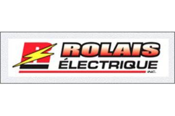 Électricien Rolais électique