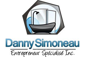 Danny Simoneau Entrepreneur Spécialisé Inc.