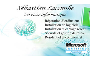 Services S. Lacombe