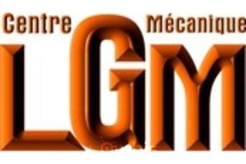 Centre mécanique LGM