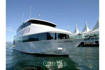 Pride Of Vancouver Charters Ltd in Vancouver: Star of Vancouver