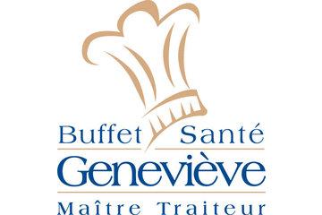 Buffet Sante Genevieve