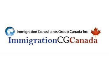 Immigration Consultants Group Canada Inc