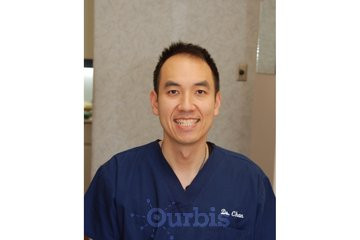 Central Park Dental Clinic in Burnaby: Dr. Roger Chan