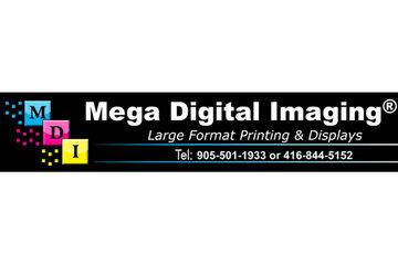 Mega Digital Imaging Inc