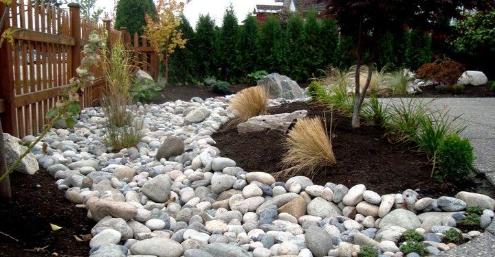 Beaver landscape vancouver bc ourbis for Landscaping rocks vancouver