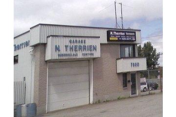 Garage Normand Therrien Inc