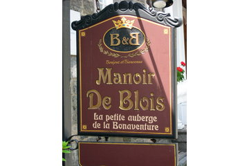 Manoir De Blois à Trois-Rivières