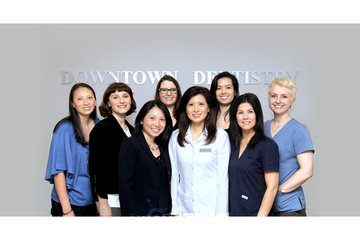 Downtown Dentistry in toronto: Team Pic