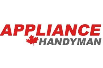 Appliance Handyman Toronto