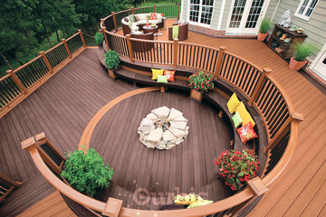 Wolf and White Ltd. – Fence and Deck Builder à Mississauga