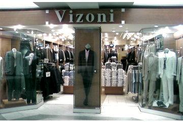 Vizoni Uomo à Montréal