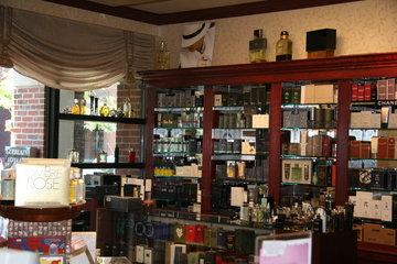 Parfumerie du Faubourg