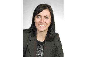 Marilou Veilleux SFL Partenaire de Desjardins sécurité financière