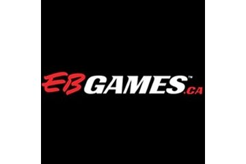 EB Games à Montréal-Nord: E B Games
