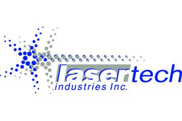 Lasertech Industries Inc in Saint-Augustin-de-Desmaures