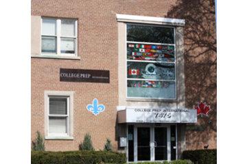 Collège Prep International à Montréal